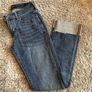 3/$25 Banana Republic Jeans!
